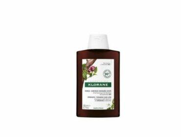 Klorane shampoing Quinine 200ml